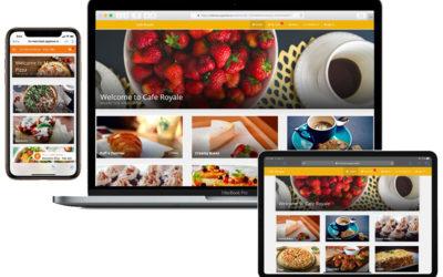 Applova Online Ordering